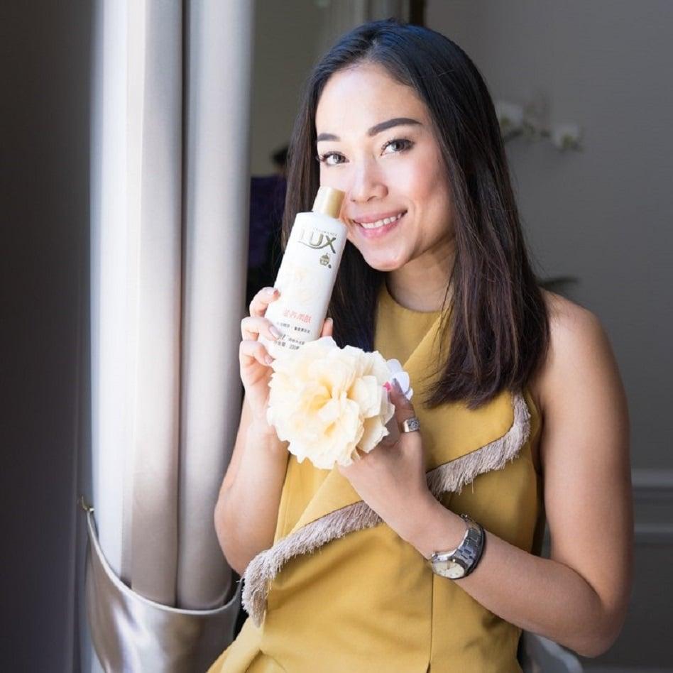 Maria Rahajeng