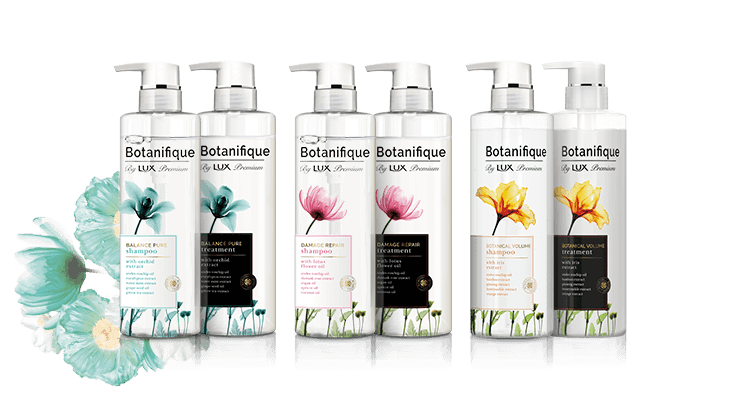 Botanifique By LUX Premium